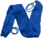 Cylinder Protection Net BLUE