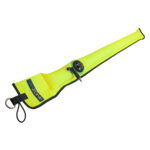 DIRZONE Alert Marker 120cm PRO YELLOW