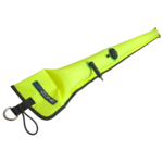 DIRZONE Alert Marker 180cm PRO YELLOW